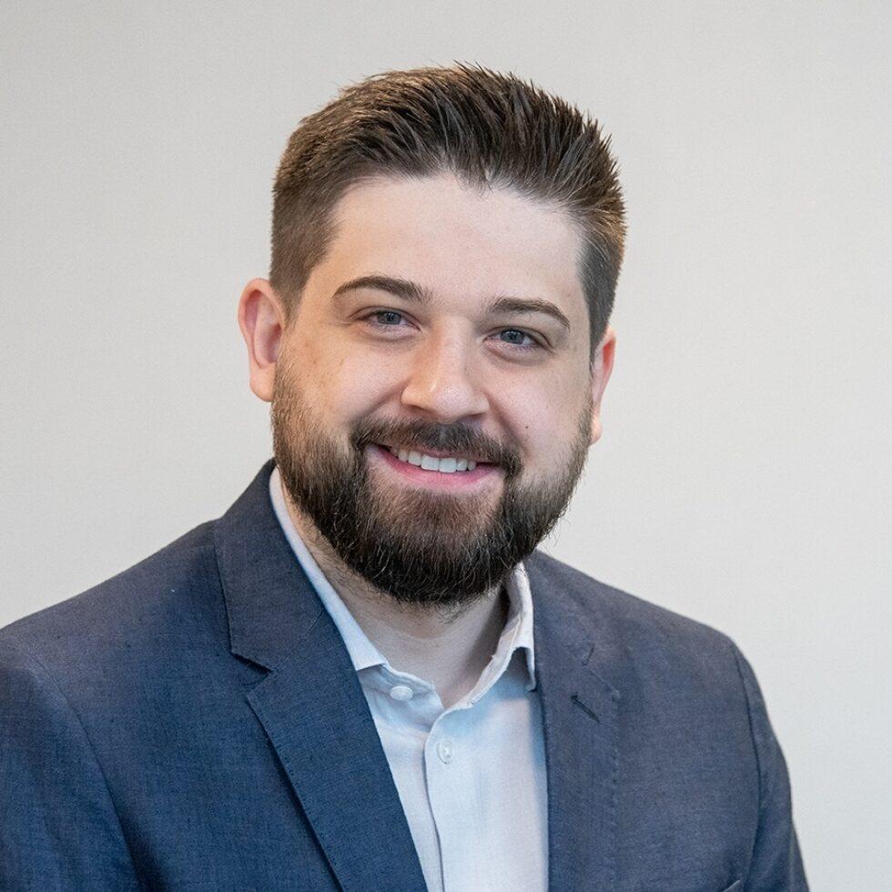 Tomislav Tezak, Berufsbildner Informatik